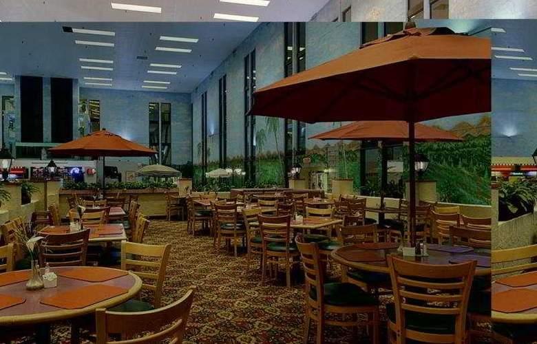 Ramada Maingate West - Restaurant - 9