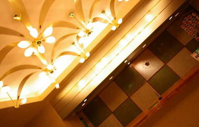 Hotel Sanoya - Hotel - 3