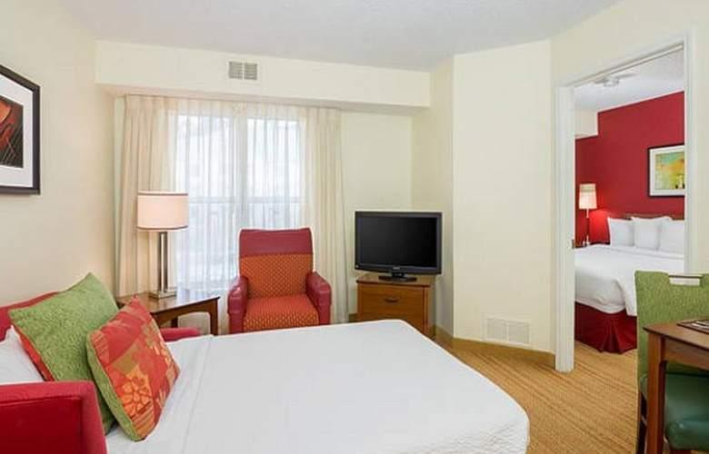 Residence Inn Houston The Woodlands/Market Street - Room - 9
