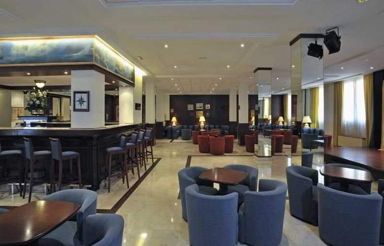 Globales Club Almirante Farragut - Bar - 36
