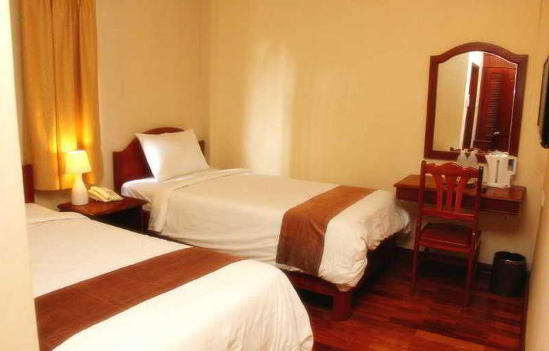 Kham Paine Hotel 2 - Room - 3