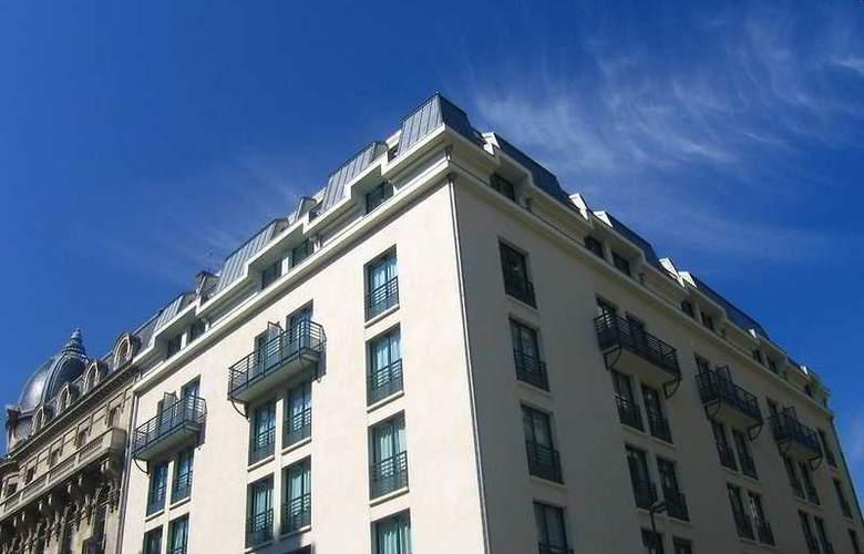 Residhotel Grenette - Hotel - 0