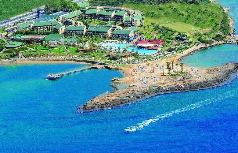 Incekum Beach Resort - General - 5