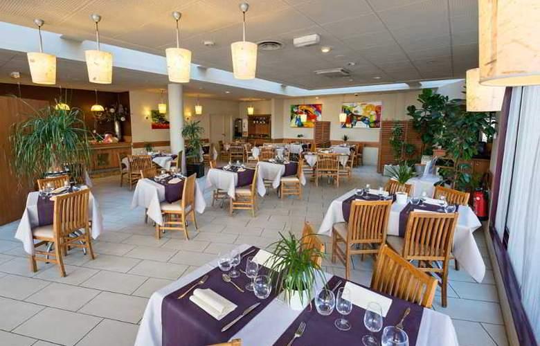 Kyriad Strasbourg Nord - Palais des Congrès - Schiltigheim - Restaurant - 22