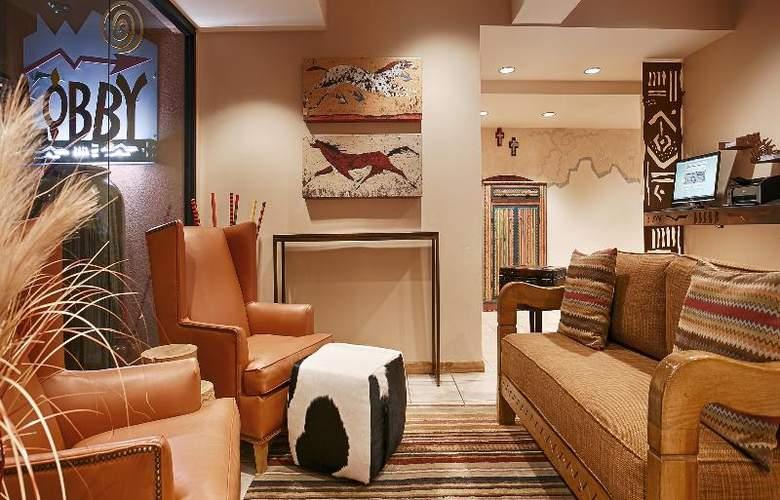 Best Western Plus Rio Grande Inn - General - 47