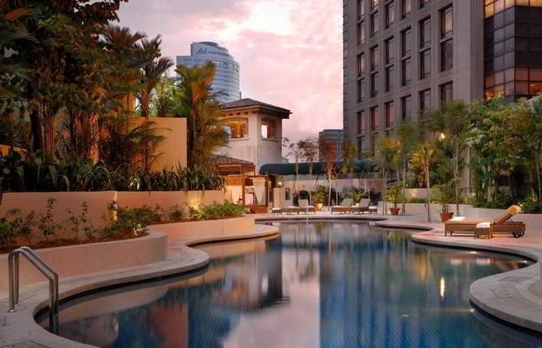 Sheraton Imperial Kuala Lumpur Hotel - Pool - 5