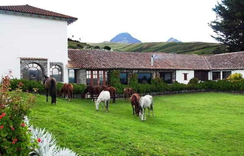 Hacienda Santa Ana - Hotel - 2
