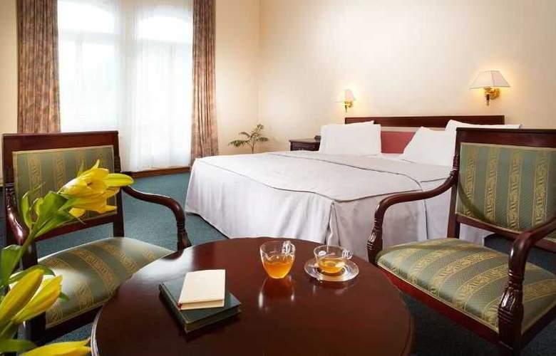 OREA Hotel Bohemia - Room - 4
