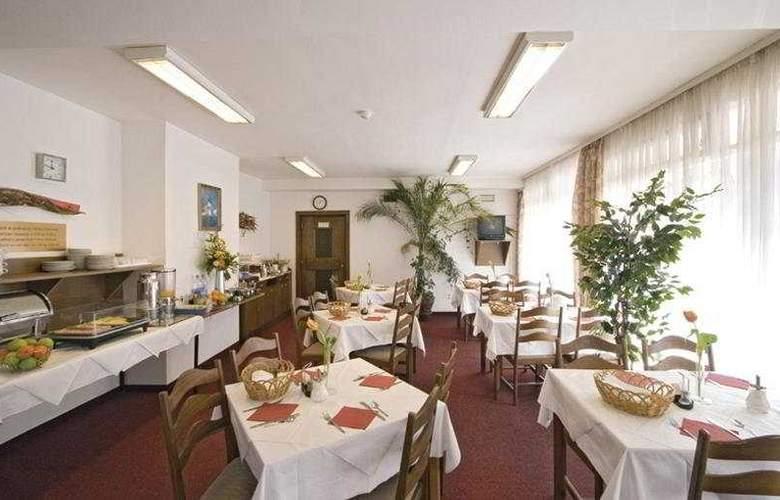 Aida - Restaurant - 5