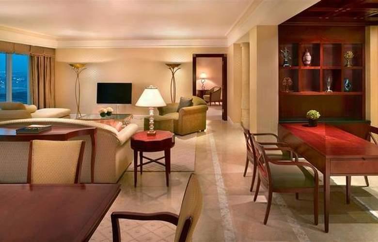 Grand Hyatt Dubai - Hotel - 23