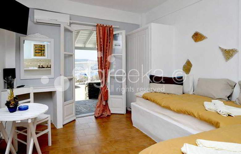 Krotiri Bay - Room - 10