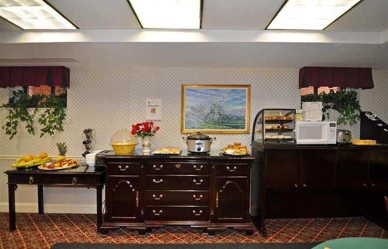 Best Western Georgetown Hotel & Suites - Restaurant - 78