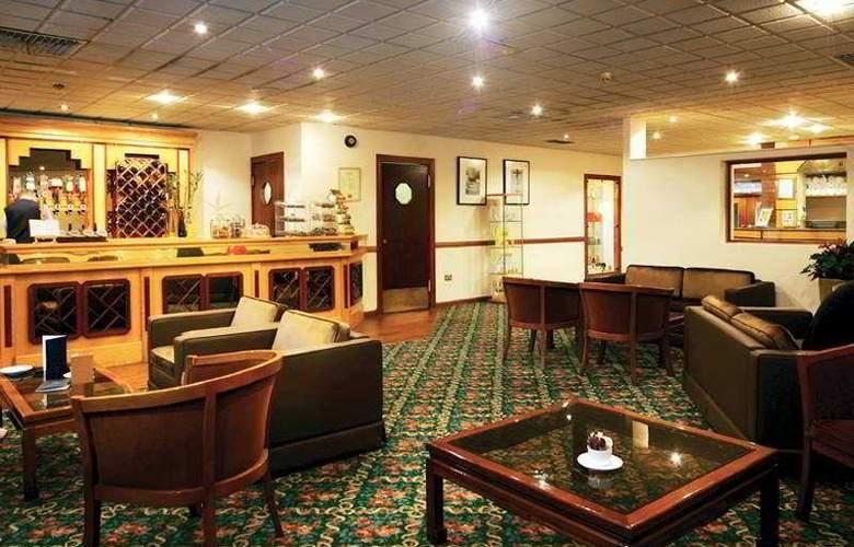 Macdonald Inchyra Grange Hotel - Bar - 3