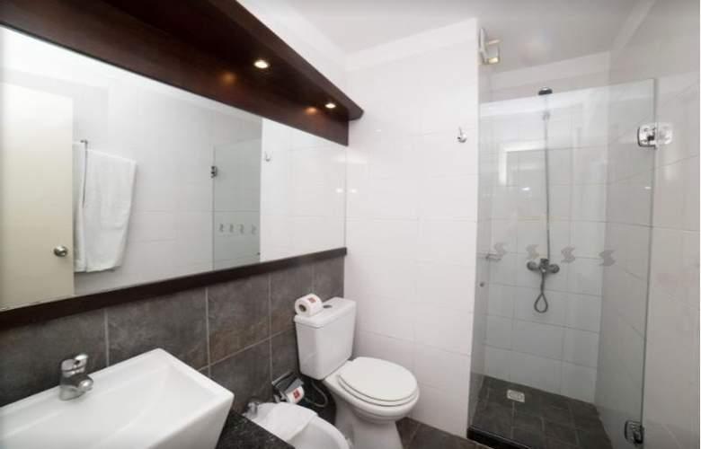 27 Suites - Room - 10