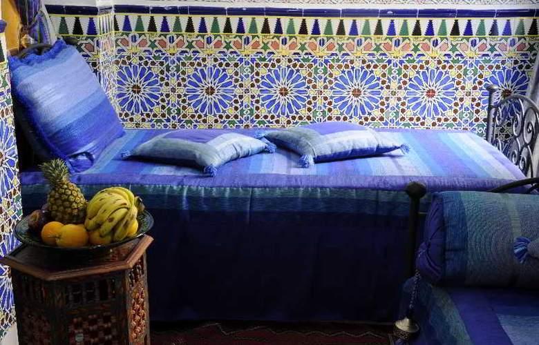 Maison Arabo-Andalouse - Room - 2