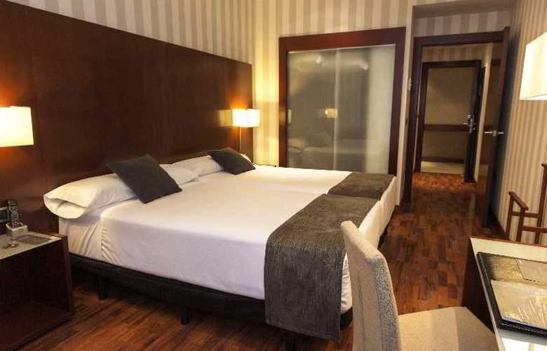 Zenit Coruña - Room - 30