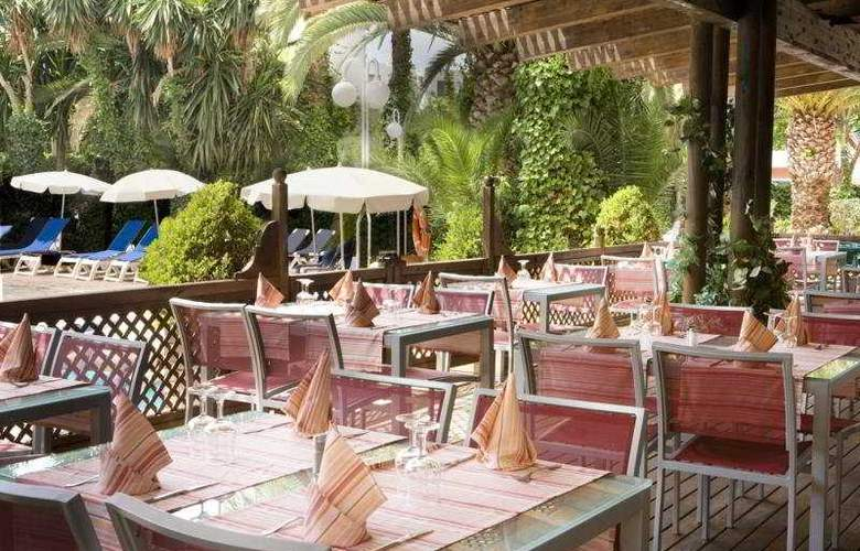 H10 Vintage Salou - Restaurant - 25