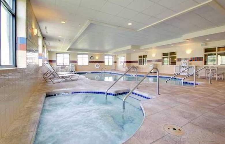 Hampton Inn & Suites Grafton - Hotel - 2
