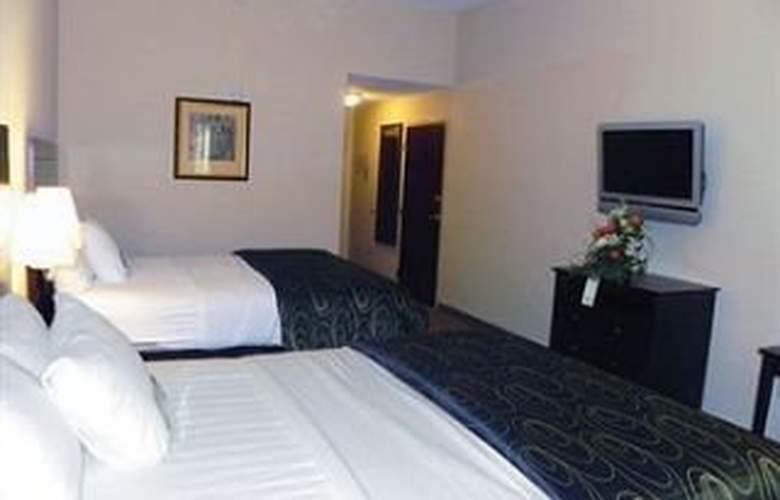 La Quinta Inn & Suites Tampa Central - Room - 4