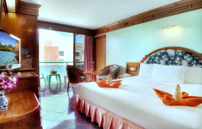 Anchalee Inn Phuket - Room - 6