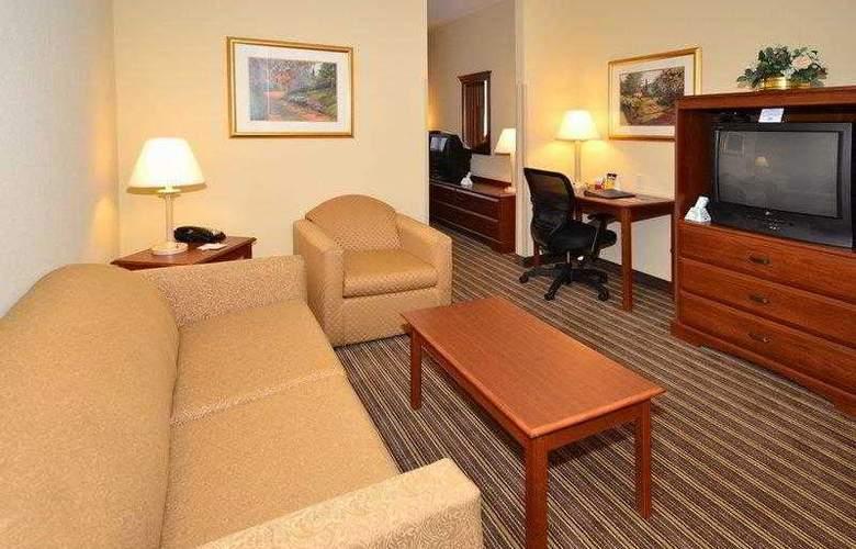 Best Western Lebanon Valley Inn & Suites - Hotel - 7