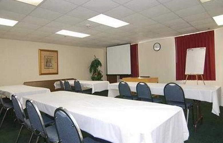 Comfort Inn Montgomery - Conference - 6