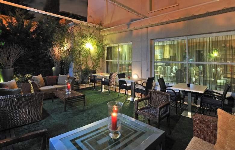 Globales Acis & Galatea Hotel - Terrace - 17
