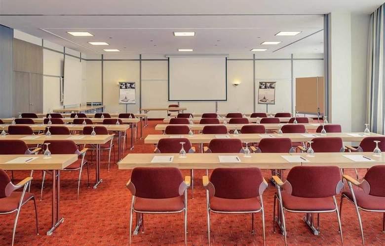 Mercure Hotel Trier Porta Nigra - Conference - 39