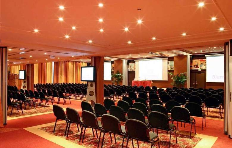 Mercure Paris Orly Rungis - Conference - 72