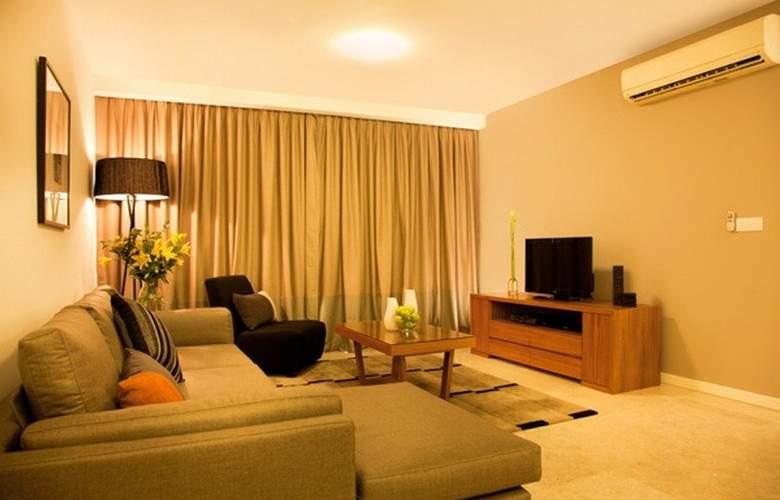 Bintang Fairlane Residence - Room - 1