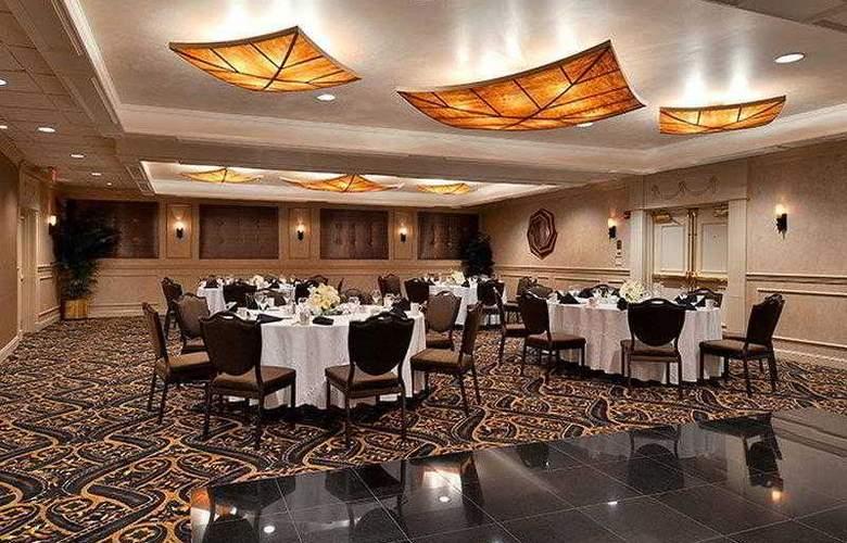 Best Western Premier Eden Resort Inn - Hotel - 61