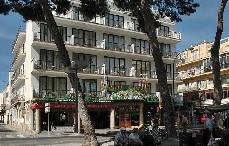 Balear - Hotel - 0