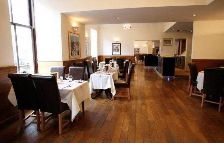 Devoncove Hotel - Restaurant - 19