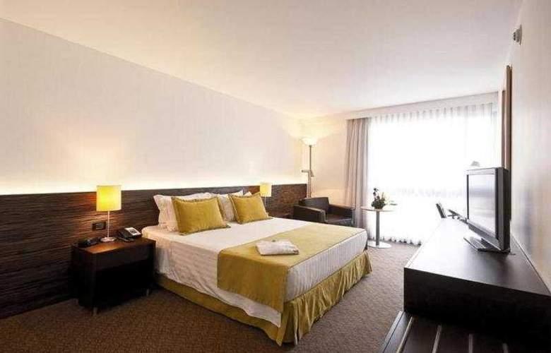 Hotel De Pereira Spa Y Centro De Convenciones - Room - 2