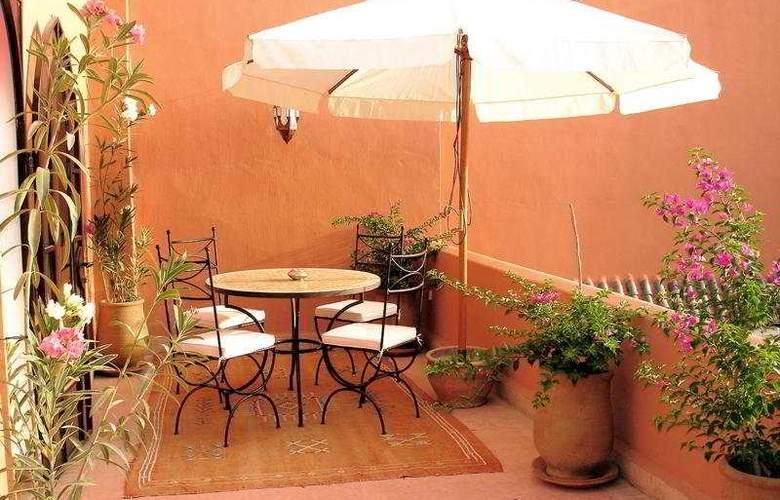 Riad Calista - Terrace - 6