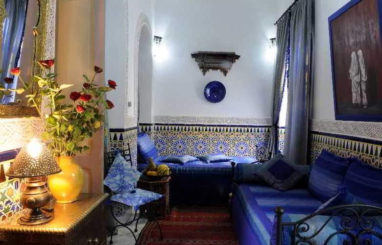 Maison Arabo-Andalouse - Room - 35