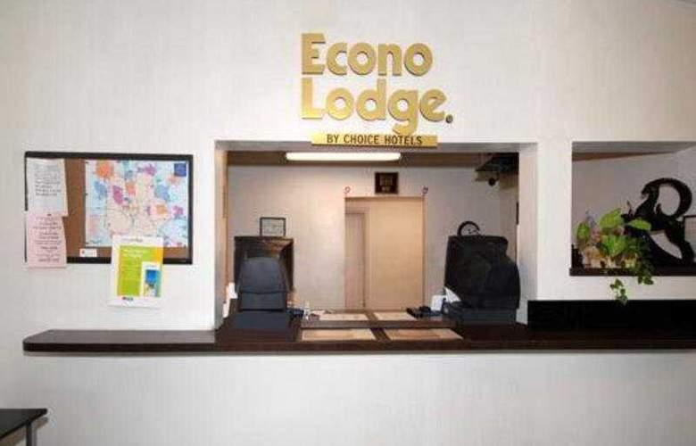 Econo Lodge Brice Road - General - 2