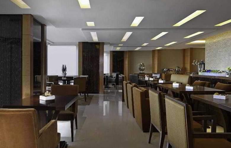 The Westin Nanjing - Hotel - 13