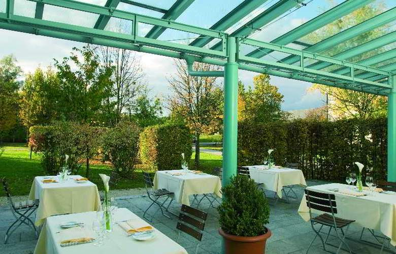 NH Deggendorf - Restaurant - 6