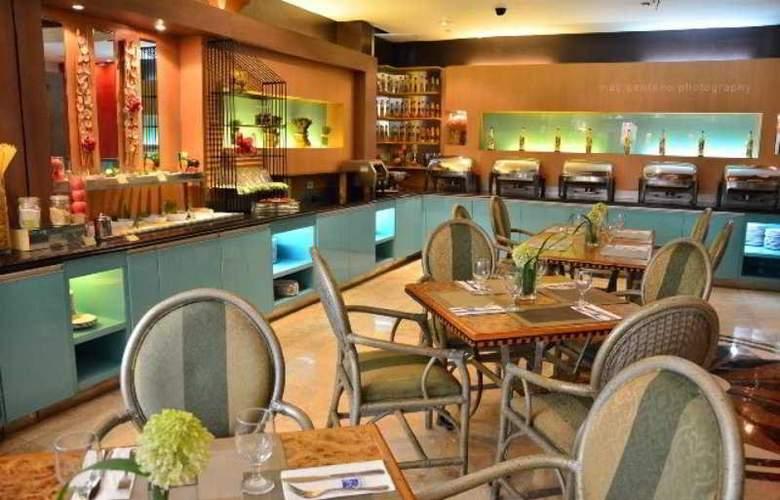 Makati Palace - Restaurant - 13