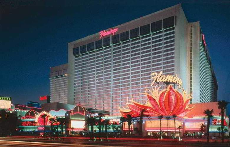 Flamingo Las Vegas - General - 2