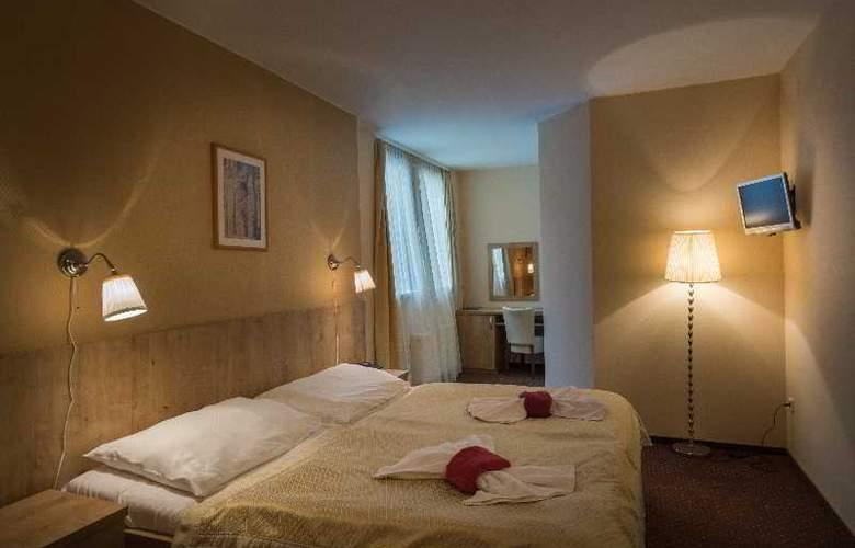 Prague Centre Superior - Room - 5
