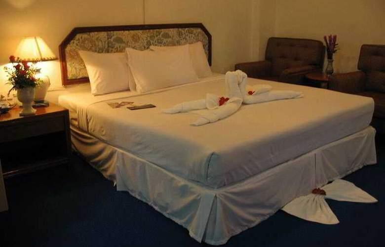 Serenity Chiang Mai Hotel - Room - 0