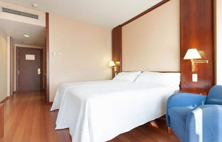 Tryp Guadalajara - Room - 9