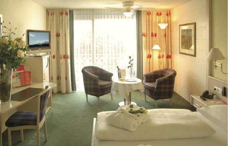 Hotel Schwärzler - Room - 2