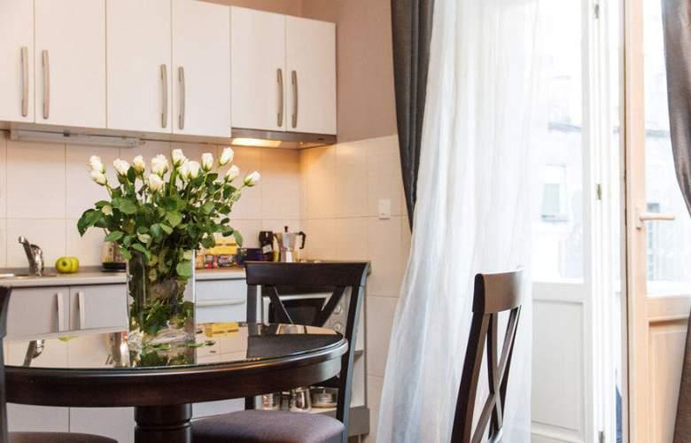 Romantic CENTRAL Apartment @ TERAZIJE SQUARE! - Hotel - 6