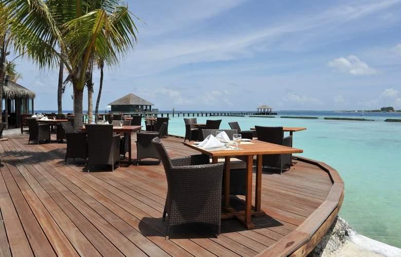 Komandoo Maldive Island Resort - Restaurant - 4