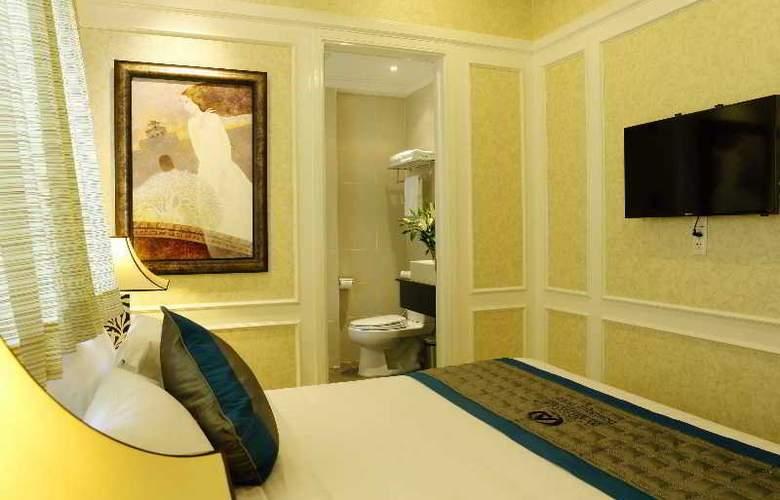 Anpha Boutique Hotel - Room - 6