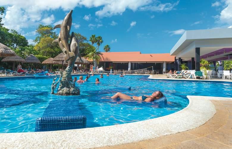 Riu Lupita - Pool - 14