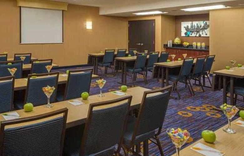 Courtyard Dallas Addison/Midway - Hotel - 58